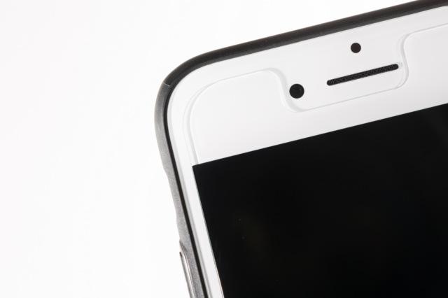 iPhoneのガラス割れを防ぐために